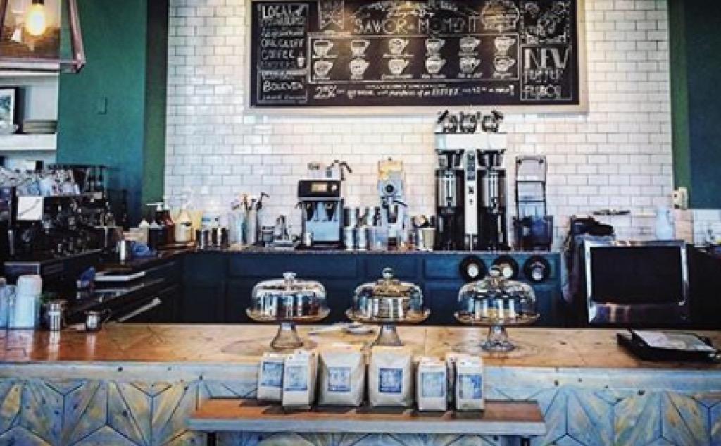 arlington tx most caffeinated cities