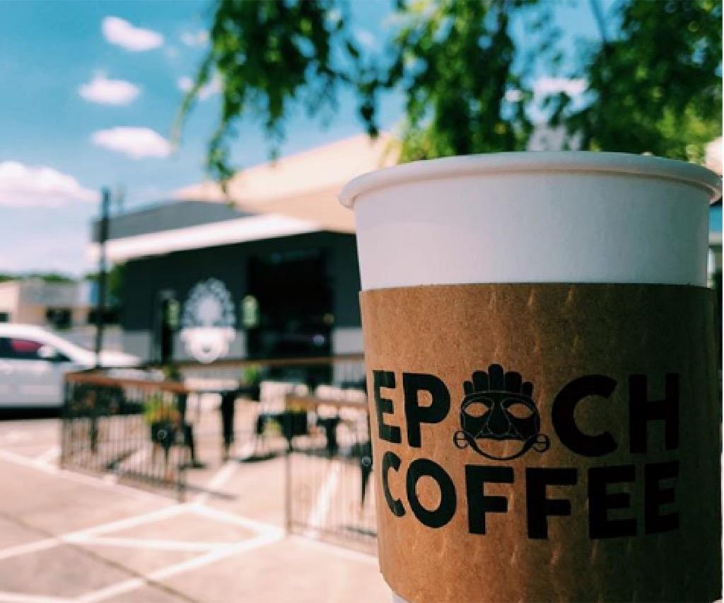 austin tx most caffeinated cities
