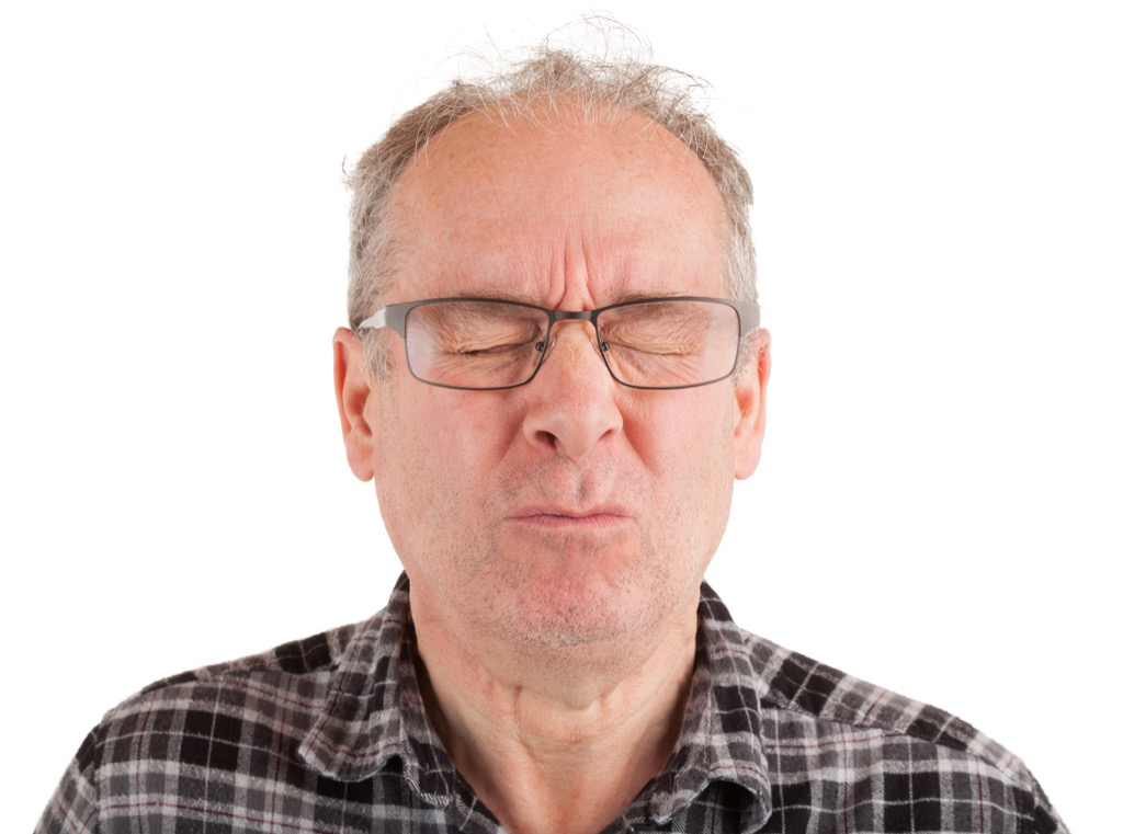 Man With Weird Taste in His Mouth Signs of Serious health conditions