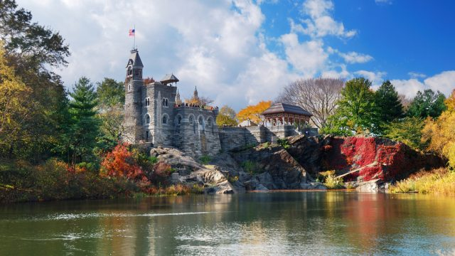 Belvedere Castle Castles