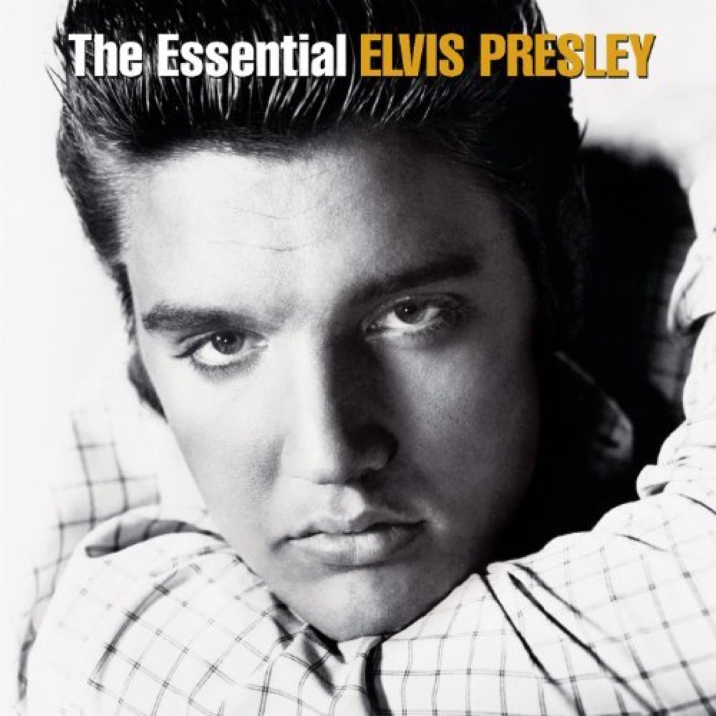 """""""Blue Suede Shoes"""" by Elvis Presley"""