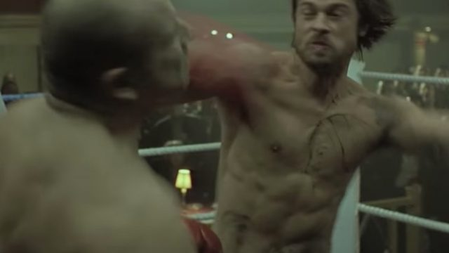 knockout punch movie cliches