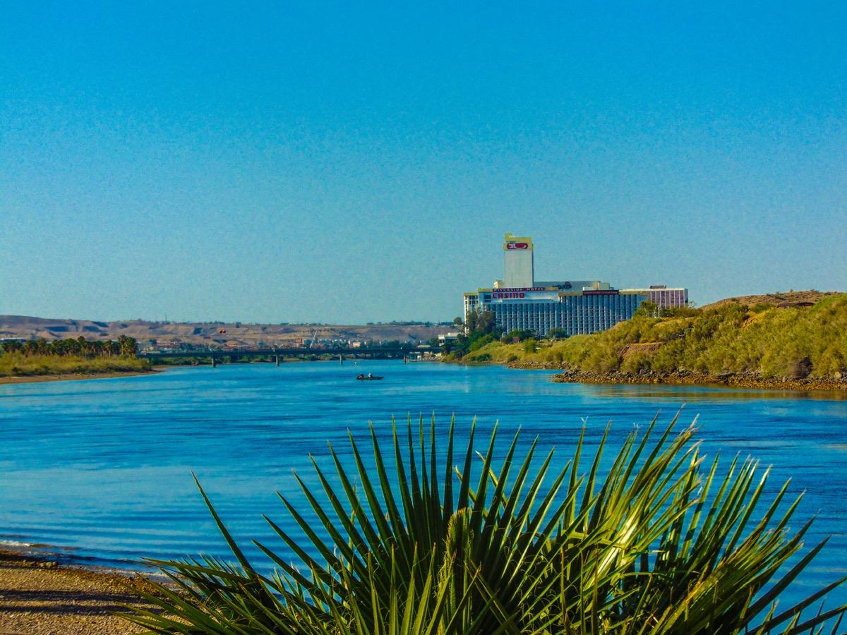 bullhead city arizona worst airport