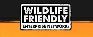Certified Wildlife Friendly pet-friendly companies