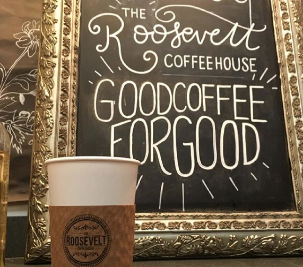 columbus oh most caffeinated cities