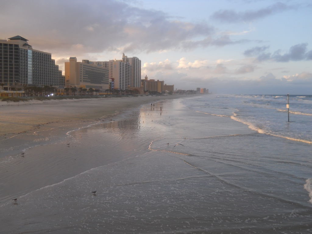 daytona beach florida humid places most humid cities in the U.S.