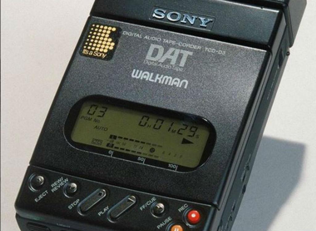 digital audio tape obsolete