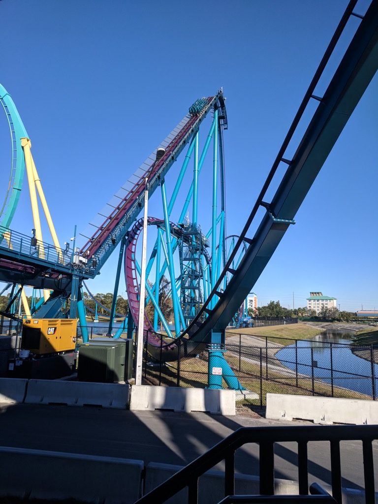 florida craziest amusement park rides