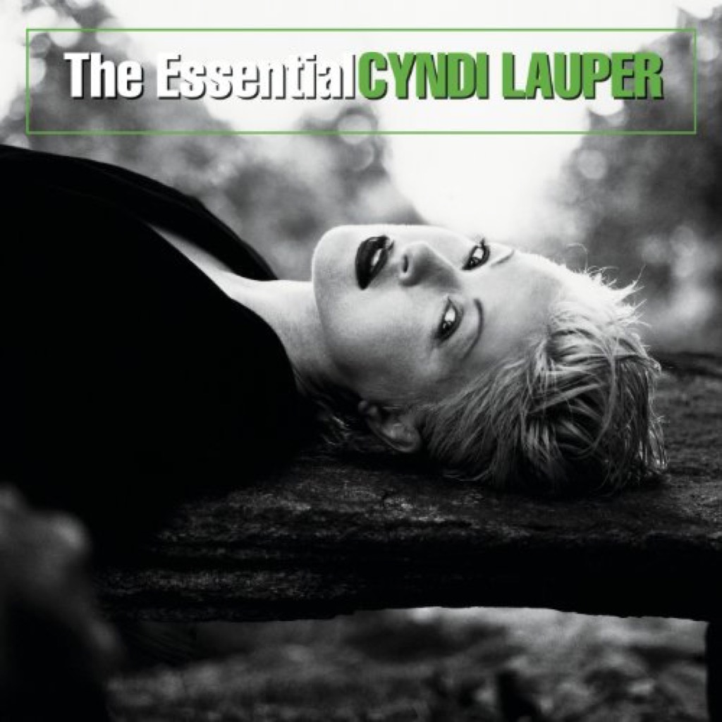 """""""Girls Just Want To Have Fun"""" by Cyndi Lauper"""