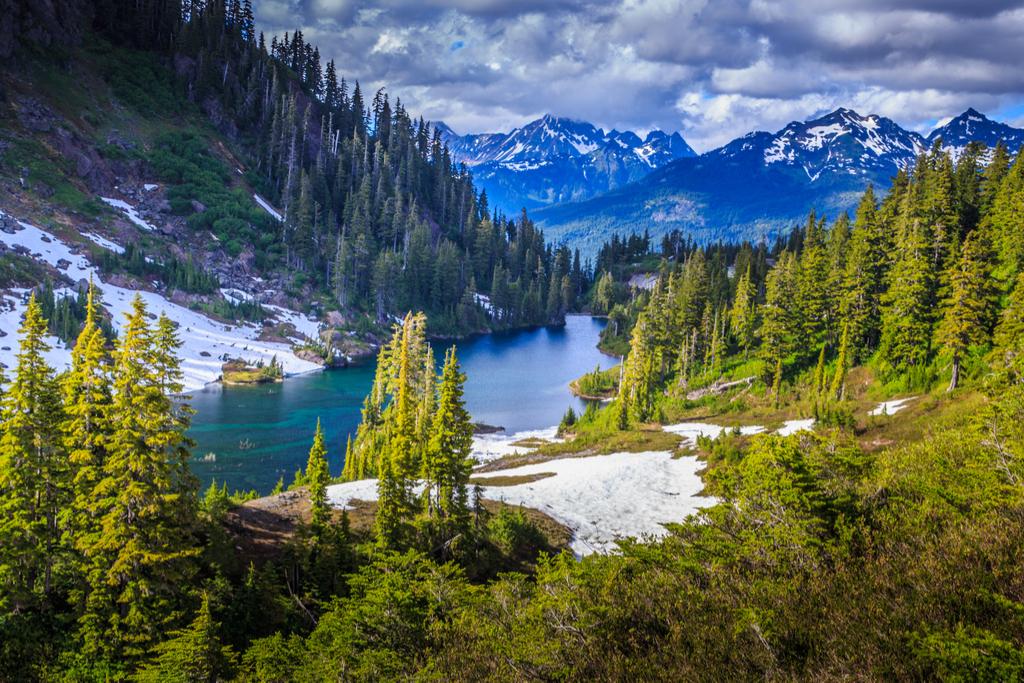 Glacier National Park Montana Magical Destinations
