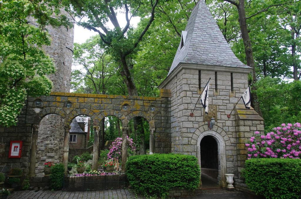 Hammond Castle Castles