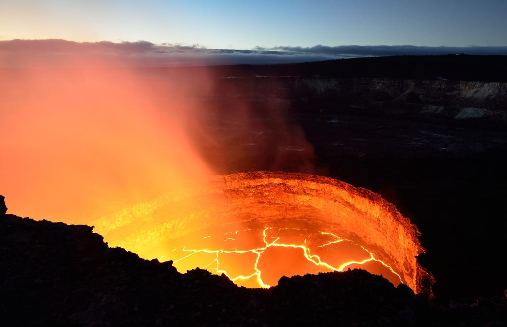 Hawaii Volcanoes National Park Magical Destinations