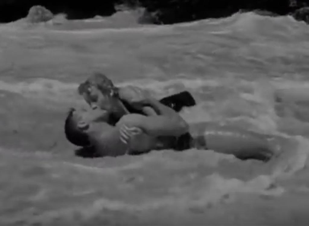beach hookups movie cliches