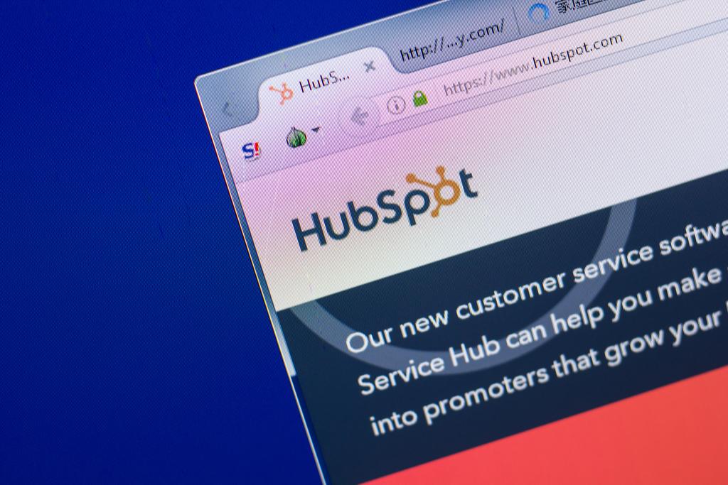 HubSpot Website pet-friendly companies