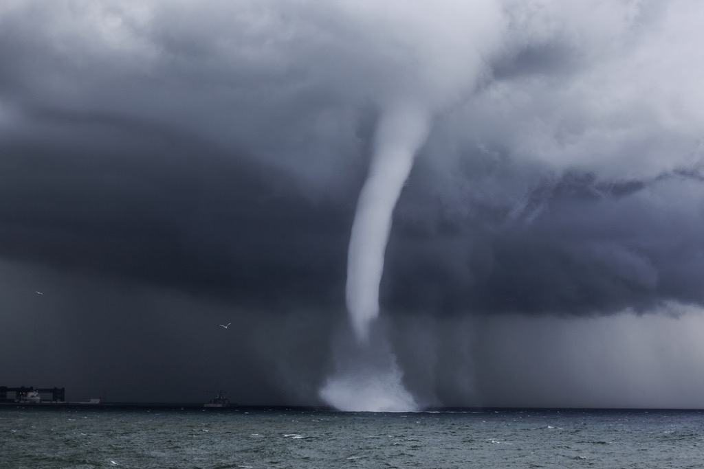 hurricane terrifying ocean facts - hurricane facts