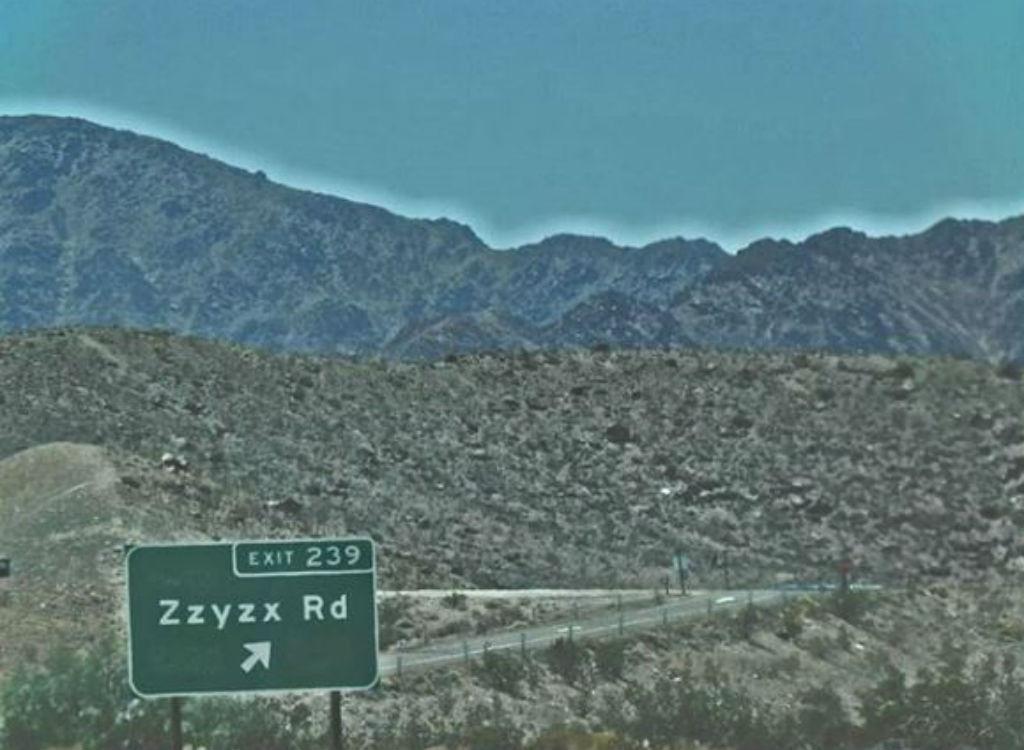 Interstate 15 dangerous highways