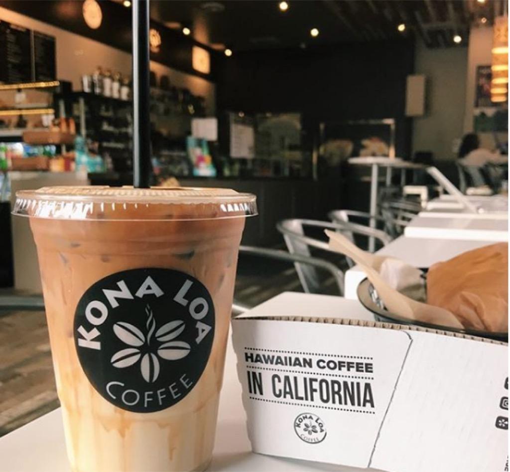 irvine ca most caffeinated cities