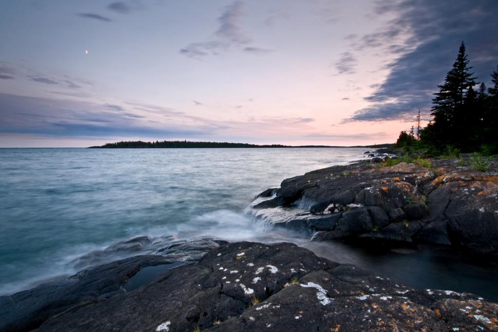 Isle Royale National Park Michigan Magical Destinations