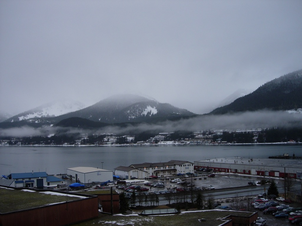 juneau alaska humid places most humid cities in the U.S.