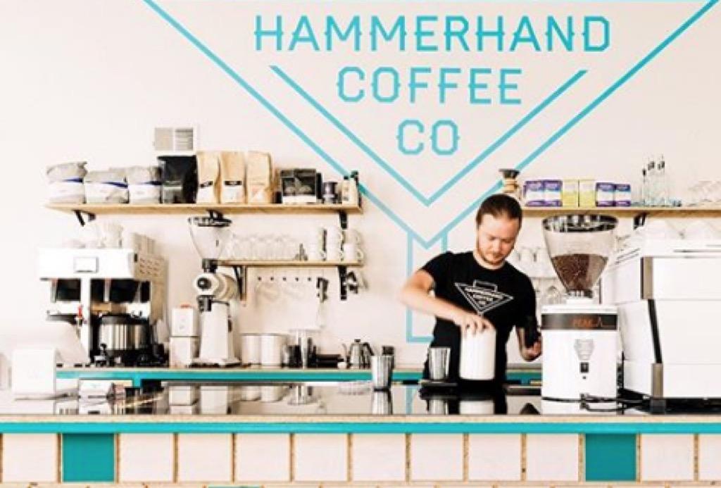 kansas city mo most caffeinated cities