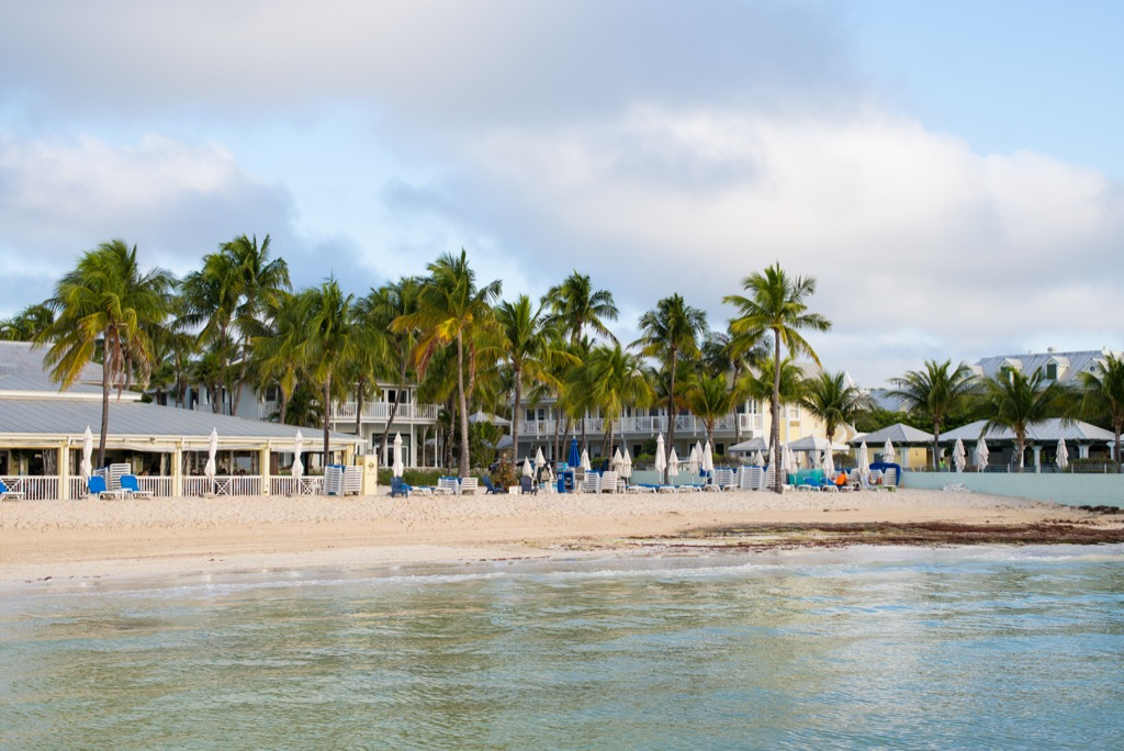 key west florida humid places most humid cities in the U.S.