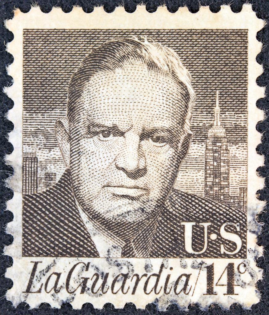 Fiorello LaGuardia