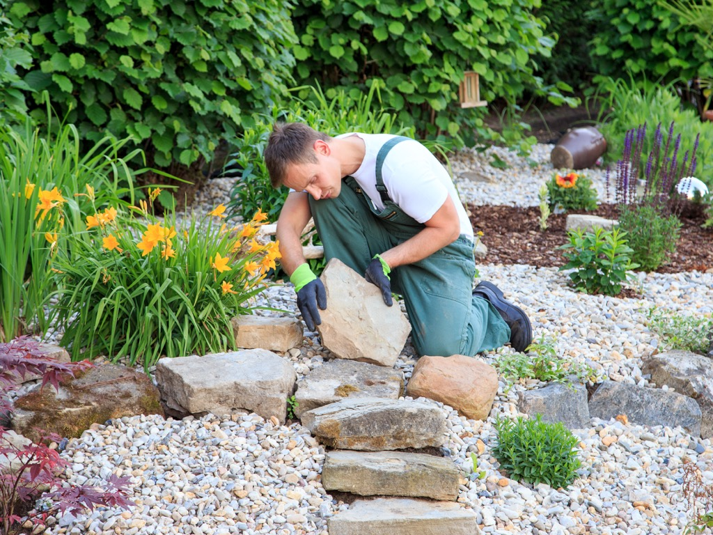 new landscaping home upgrades with best return