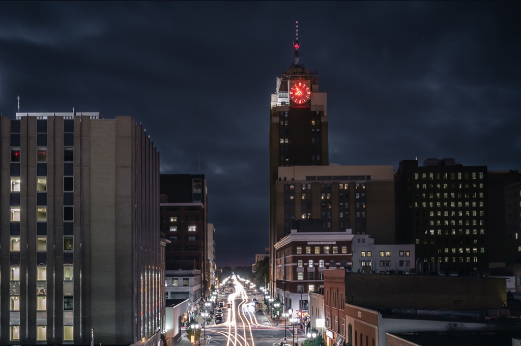 lansing michigan humid places most humid cities in the U.S.