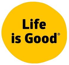 Life is Good pet-friendly companies