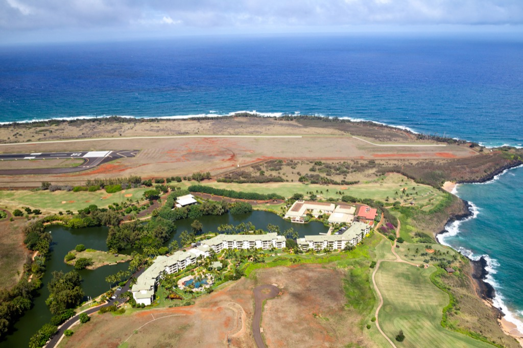 lihue hawaii humid places most humid cities in the U.S.