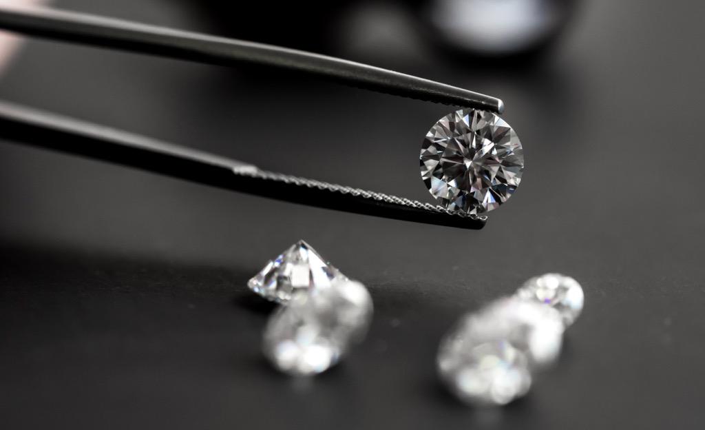 diamond real missing treasure