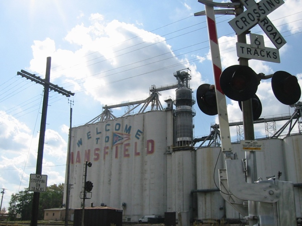 mansfield ohio humid places most humid cities in the U.S.