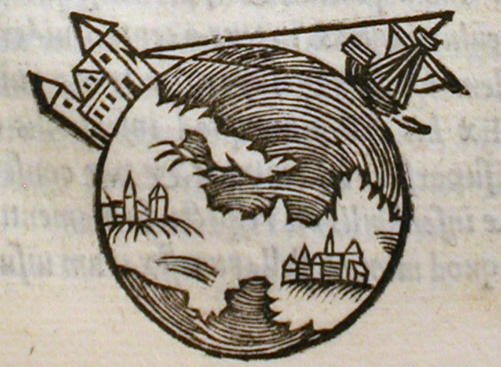 Flat Earth history lessons