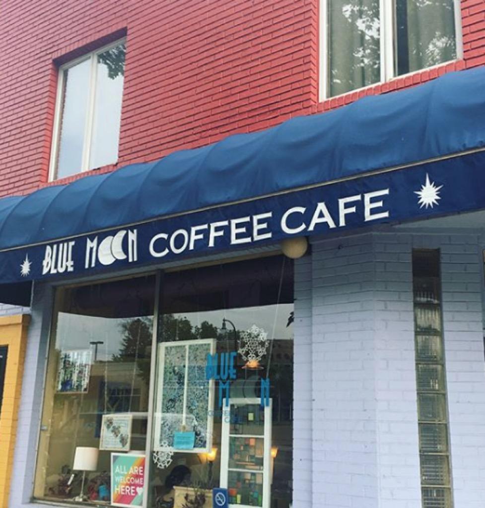 minneapolis mn most caffeinated cities
