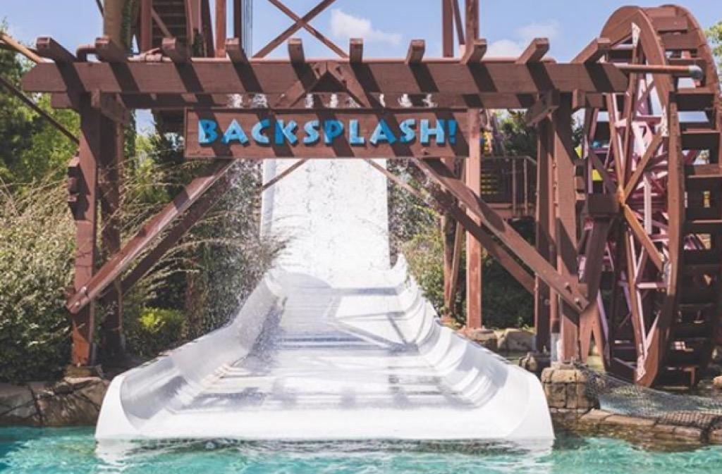mississippi craziest amusement park rides