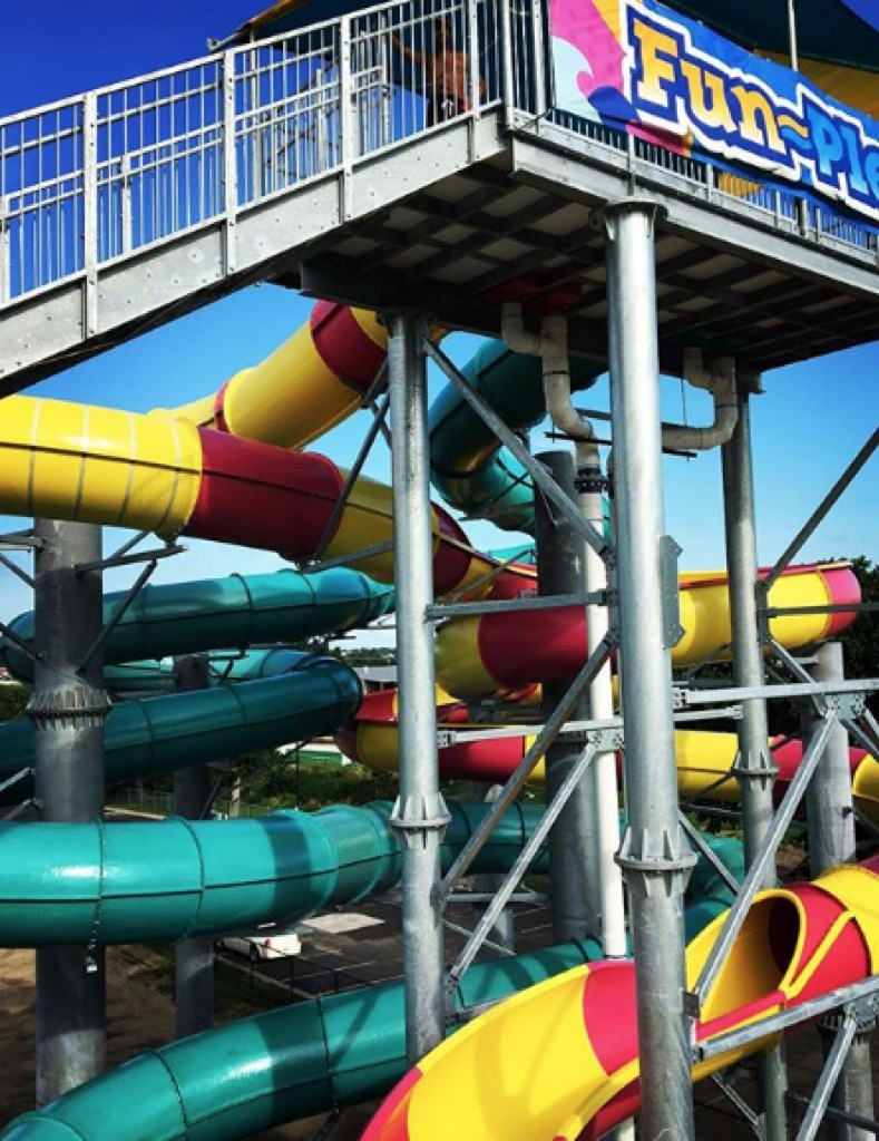 nebraska craziest amusement park rides