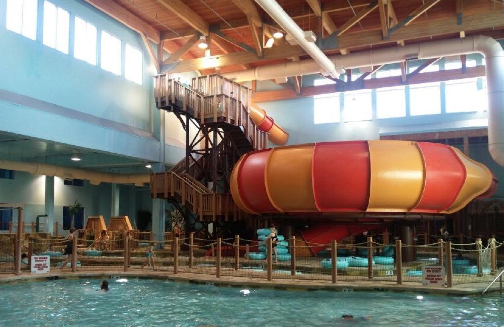 north dakota craziest amusement park rides