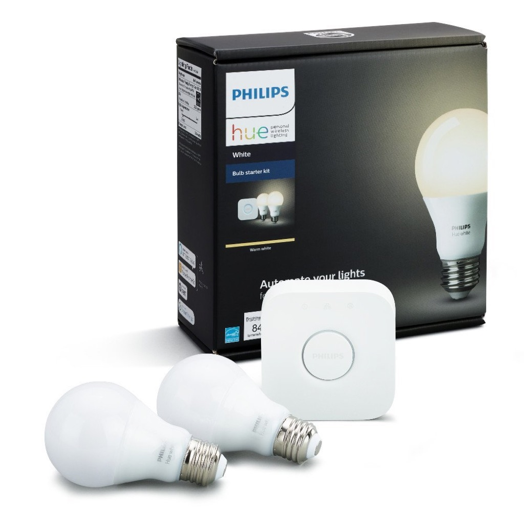 Philips Hue Automatic Lights Amazon