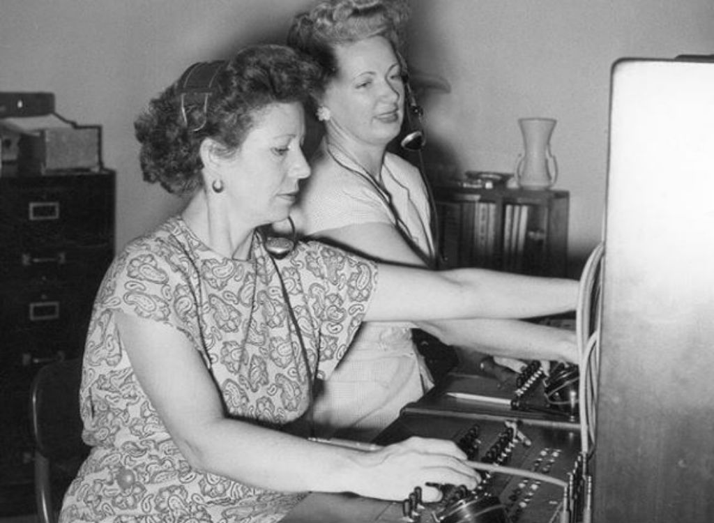 Phone operator obsolete