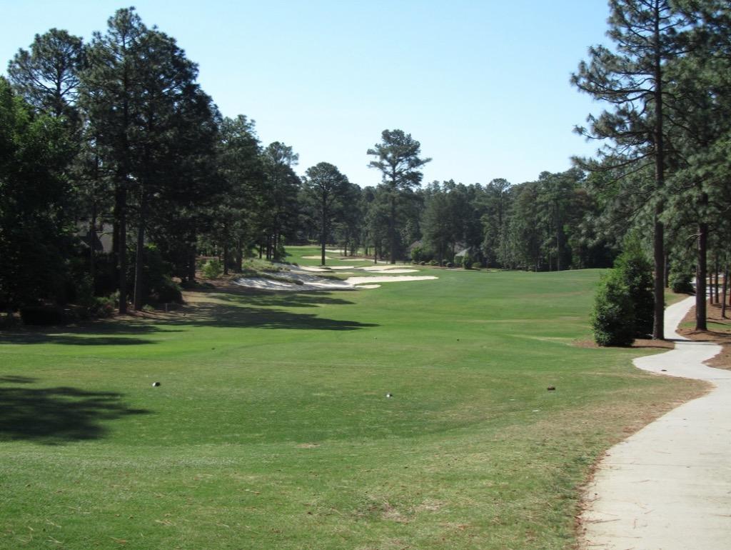 Dan Perry Flickr Pinehurst golf