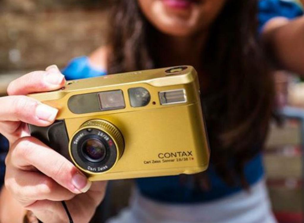 Digital camera obsolete