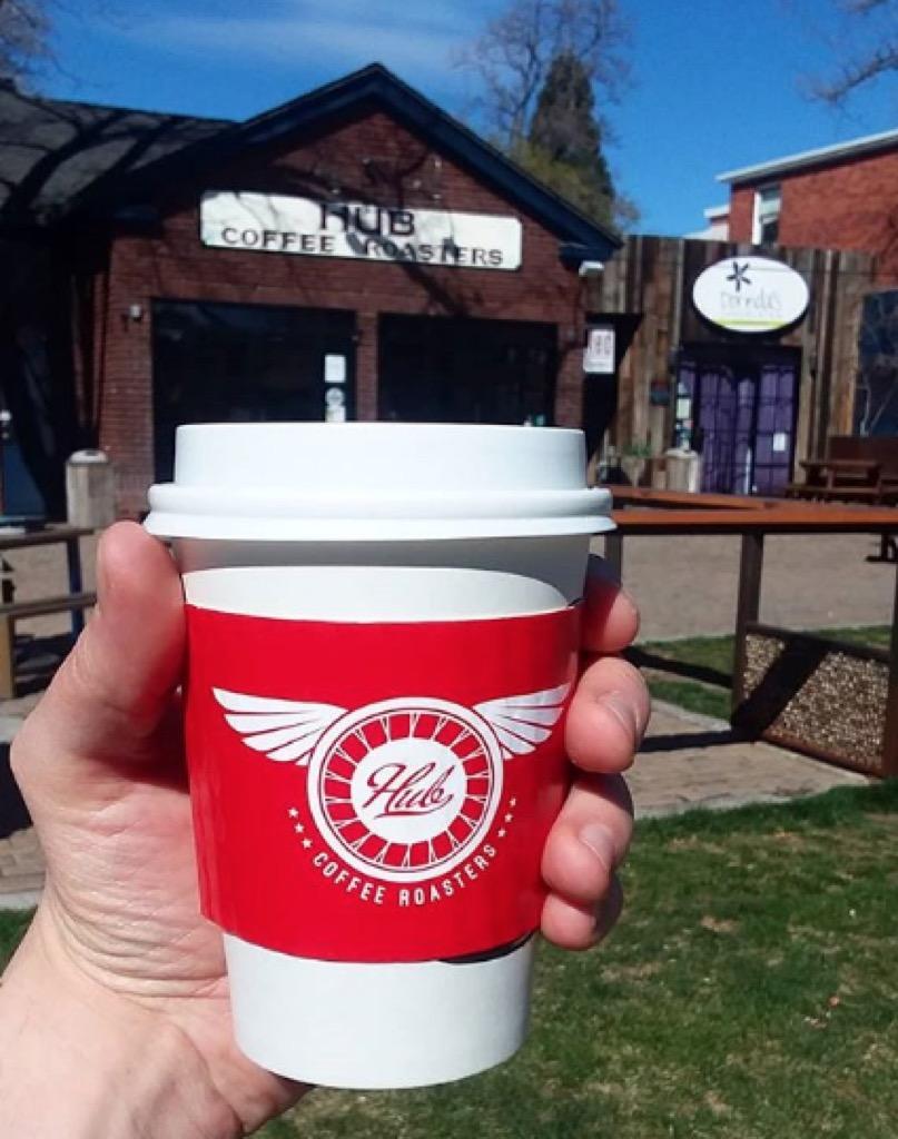 reno nv most caffeinated cities