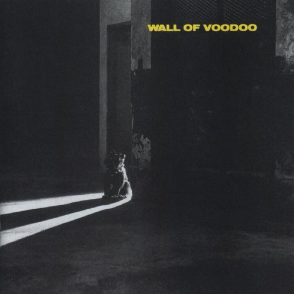 """Wall of Voodoo """"Ring of Fire"""" Cover"""