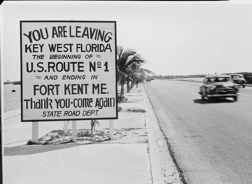 Route 1 dangerous highways