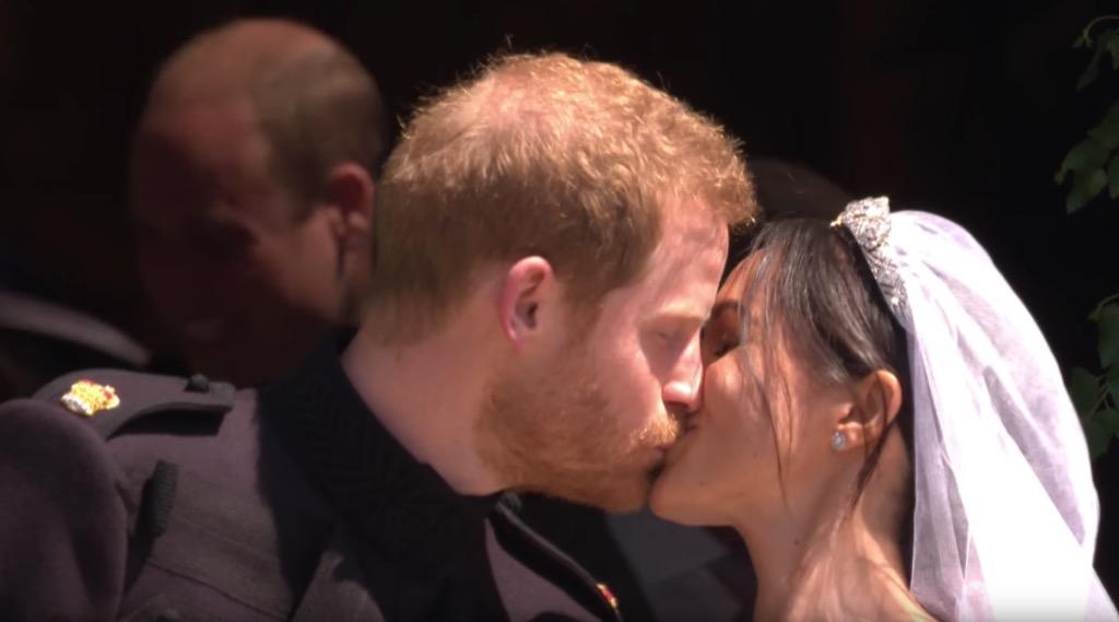 prince harry, megan markle, royal wedding