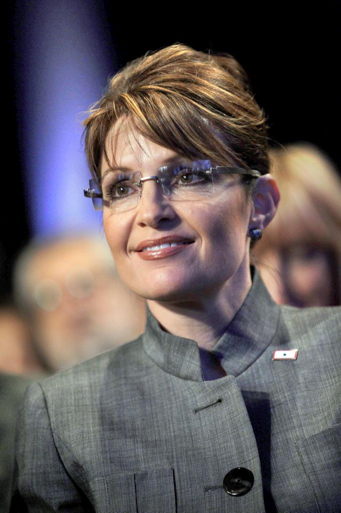 Sarah Palin Interviews That Ruined Celebrities Careers