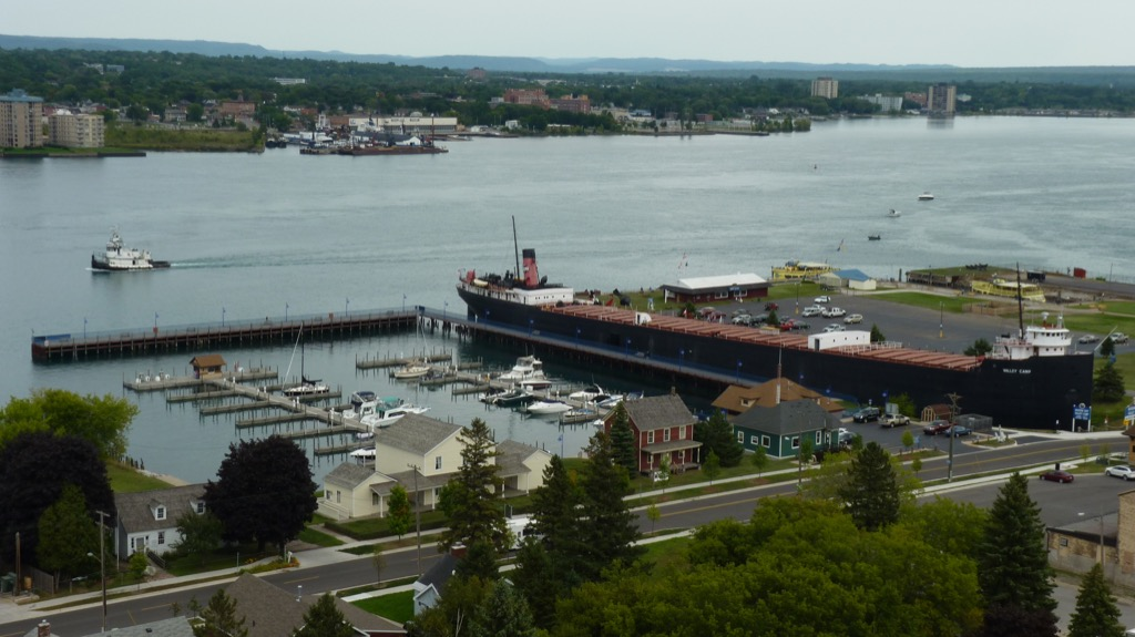 sault ste marie mi humid places most humid cities in the U.S.