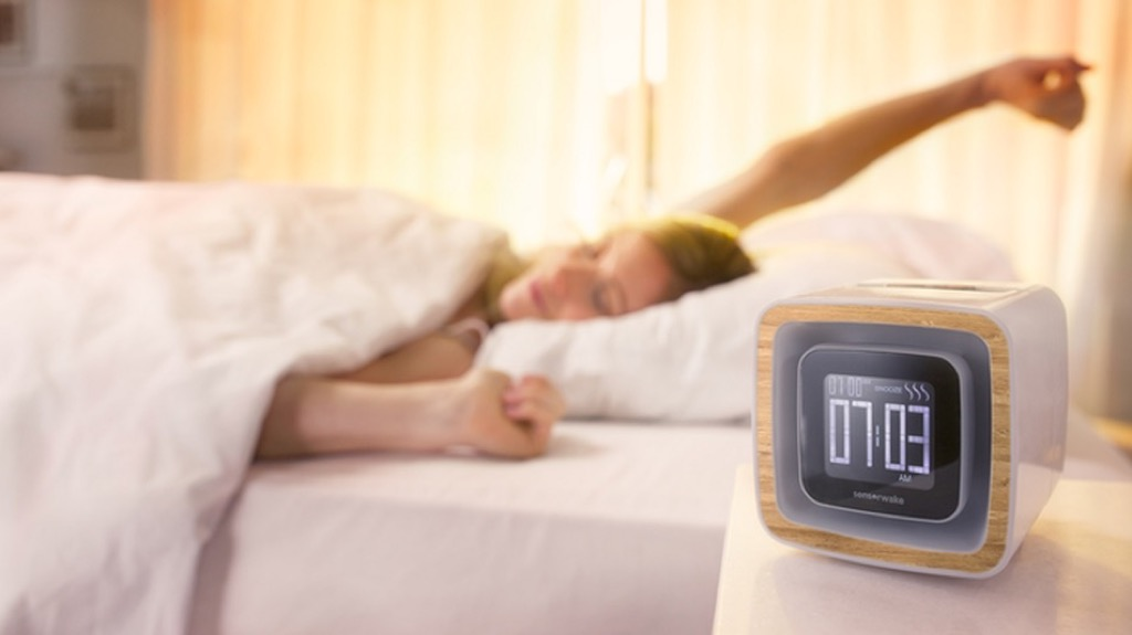Sensorwire alarm clark
