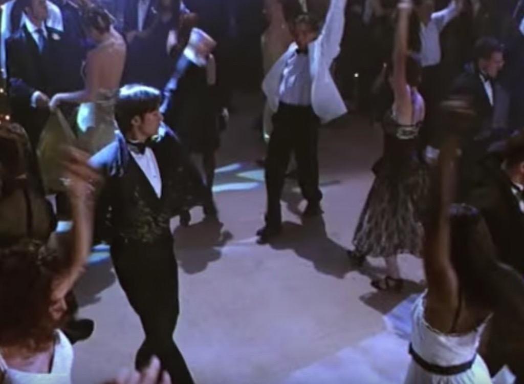 she's all that dance scene