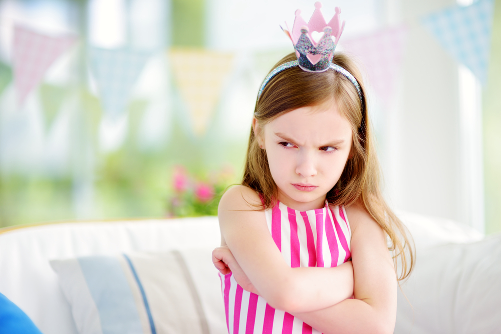 study finds omega-3s can help curb bad behavior in children.